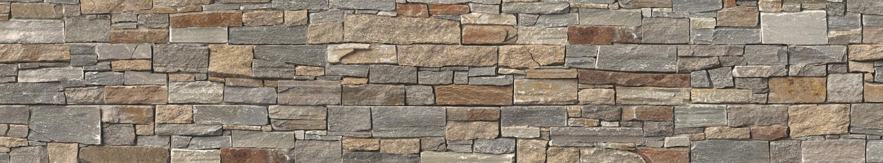 Décor Stone wall 442
