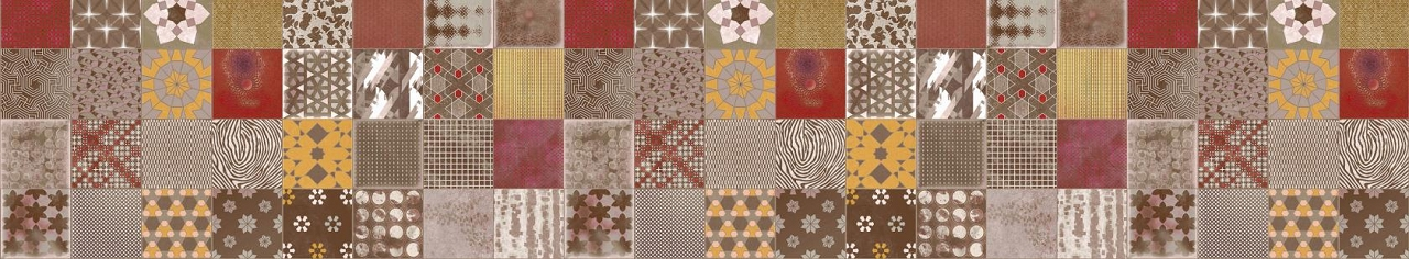 Décor Patchwork 525