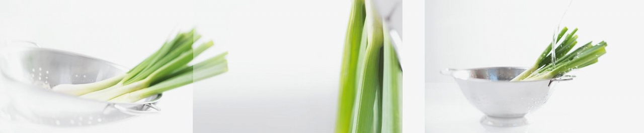 Décor leek design 437